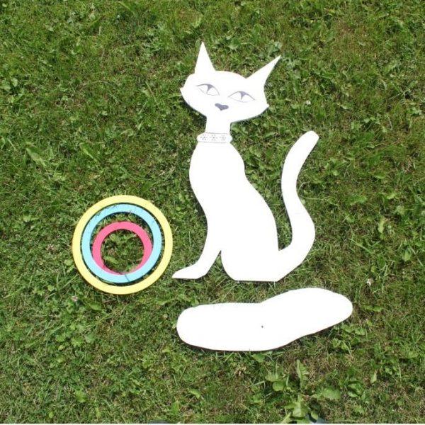 Кольцеброс Кошка